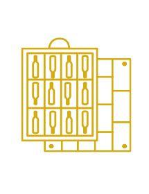 Château Cantenac Brown Margaux 3ème Grand Cru Classé 2009 - Caisse Bois d'origine de 12 bouteilles