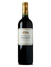 Connétable de Château Talbot Saint-Julien 2002