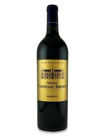 Château Cantenac-Brown Margaux 3ème Grand Cru Classé 1998 - Magnum