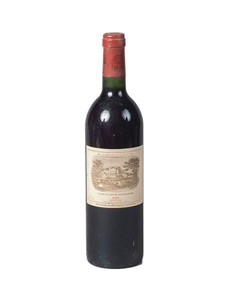 Château Lafite Rothschild Pauillac 1er Grand Cru Classé 1984 - Magnum
