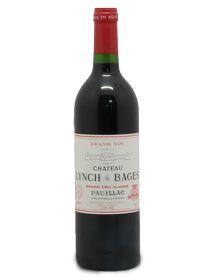 Château Lynch-Bages Pauillac 5ème Grand Cru Classé 1995