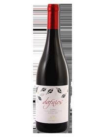 Vin rouge grec de Crète cépage Liatiko 2015 Domaine Douloufakis