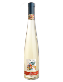 Vin blanc grec de Crète cépage Malvazija 2016 Domaine Douloufakis