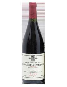 Domaine Trapet Latricières-Chambertin Grand Cru 1988