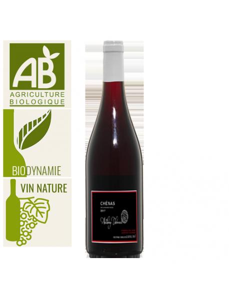Domaine Anthony Thévenet Chénas Vieilles Vignes 2017