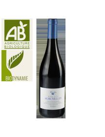 Mas des Agrunelles Coteaux du Languedoc Terrasses du Larzac L'Indigène Rouge 2015 Magnum