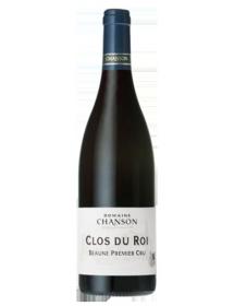 Domaine Chanson Beaune Clos du Roi 1er Cru Rouge 2015