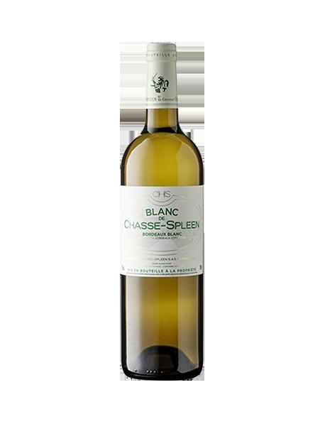 Château Chasse-Spleen Bordeaux Blanc 2016
