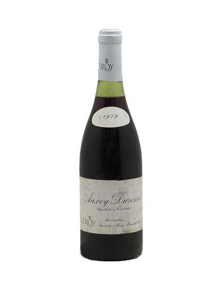 Domaine Leroy Auxey-Duresses Rouge 1979