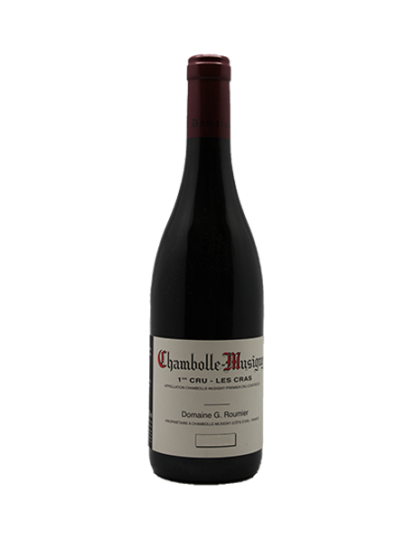 Domaine Georges Roumier Chambolle-Musigny 1er Cru Les Cras 2016
