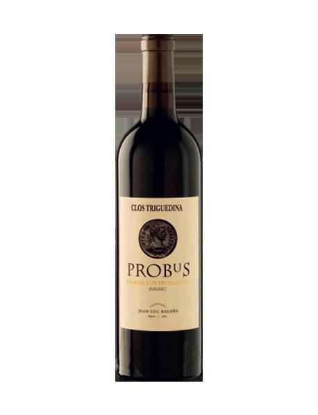 Clos Triguedina Cahors Probus 1997