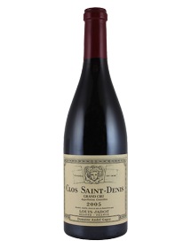 Maison Louis Jadot Clos Saint-Denis Grand Cru 2005