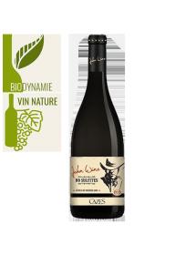 Domaine Cazes John Wine No Sulfites Côtes-du-Roussillon Rouge