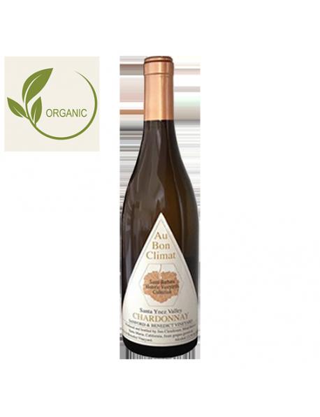 Au Bon Climat Chardonnay Sanford & Benedict Ynez Valley Santa Barbara Californie USA