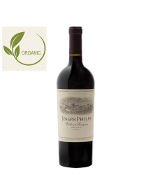 Joseph Phelps Cabernet-Sauvignon Napa Valley Californie USA