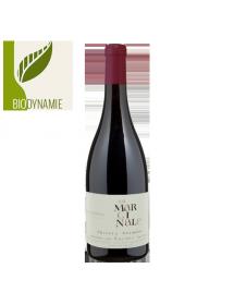 Domaine des Roches Neuves Thierry Germain Saumur-Champigny La Marginale Rouge 2012