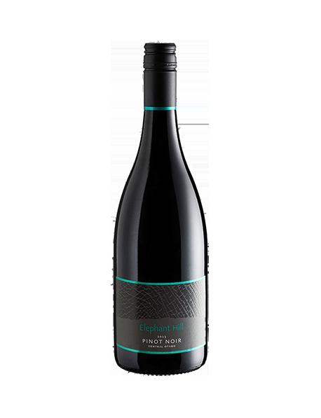 Elephant Hill Pinot Noir Central Otago Nouvelle-Zélande Rouge 2013