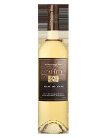 vin Blanc de Corail de Tahiti du Domaine Ampélidacées