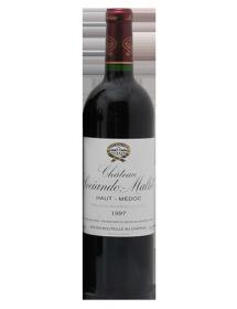 Château Sociando-Mallet Haut-Médoc Cru Bourgeois Rouge 1997