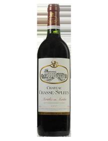 Château Chasse-Spleen Moulis-en-Médoc Cru Bourgeois Rouge 1997