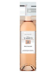Domaine Ampelidacées Rosé Nacarat Vin de Tahiti