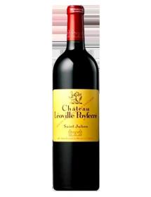 Château Léoville-Poyferré 2ème Grand Cru Classé 2005 - Caisse Bois d'origine de 6 bouteilles
