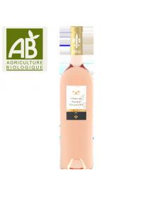 Château Sainte Marguerite Côtes-de-Provence Grande Réserve Cru Classé Rosé 2017 Magnum