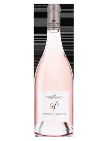 Château Gassier Côtes-de-Provence Sainte-Victoire Cuvée 946 Rosé 2018