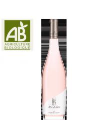 Coffret vin Provence Bio Côtes-de-Provence Rosé Magnum