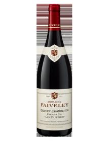 Domaine Faiveley Gevrey-Chambertin 1er Cru Les Cazetiers