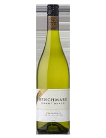 Grant Burge Benchmark Chardonnay Barossa Valley Australie Blanc 2013