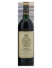 Château Gruaud Larose Saint-Julien 2ème Grand Cru Classé 1988