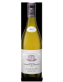 Chandon de Briailles Corton Grand Cru Blanc 2011