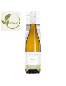 Misty Cove Organic Sauvignon Nouvelle-Zélande Blanc 2015