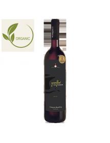 Domaine Moraitiko IGP Cyclades Grèce Rouge Organic
