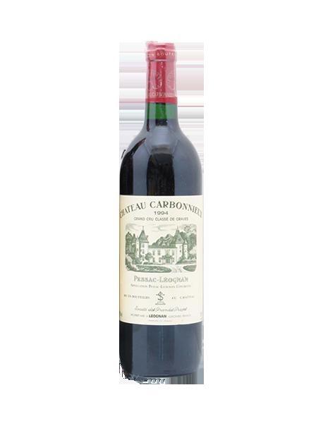Château Carbonnieux Pessac-Léognan Grand Cru Classé de Graves Rouge 1994