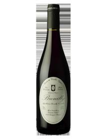 Domaine du Tracot Jean-Paul Dubost Brouilly Vieilles Vignes