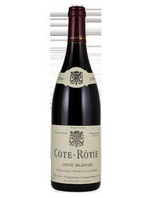 Domaine Rostaing Côte Rôtie Côte Blonde 2004