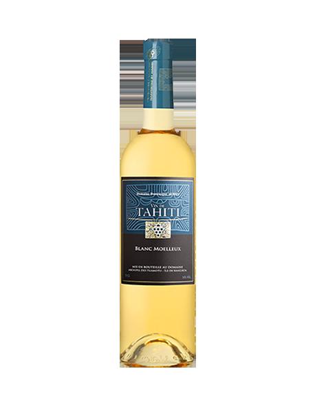 Domaine Ampelidacées Blanc Moelleux Vin de Tahiti