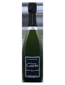 Champagne Vincent Couche Extra-Brut Elégance