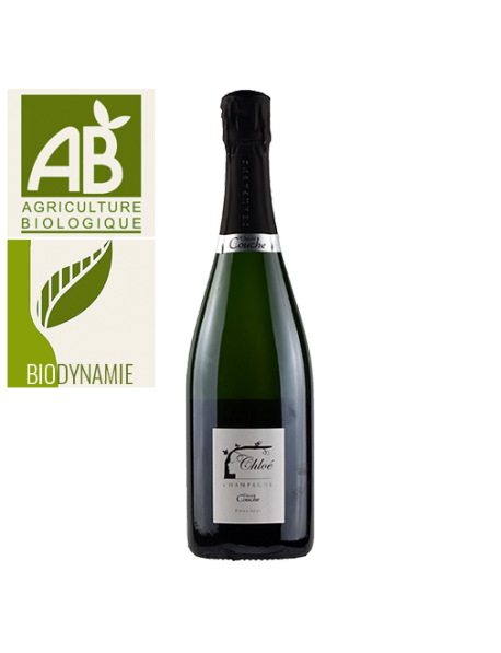Champagne Vincent Couche Chloé Brut Nature