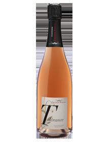 Champagne Franck Pascal Tolérance Brut Rosé
