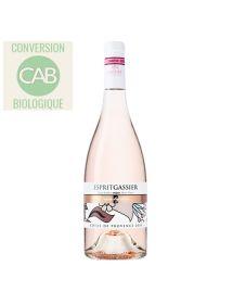 Esprit Gassier Côtes-de-Provence Rosé 2018