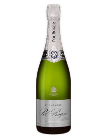 Champagne Pol Roger Pure Extra-Brut