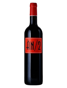 Anima Negra Baleares D.O. AN/2 Espagne Rouge