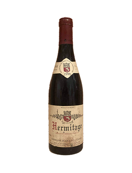 Domaine Jean-Louis Chave Hermitage Rouge 1999