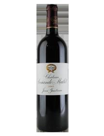 Château Sociando-Mallet Haut-Médoc Cru Bourgeois Rouge 2003