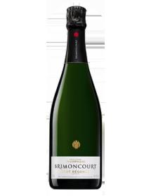 Champagne BrimoncourtBrut Régence