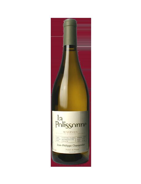 Domaine JP Charpentier La Polissonne Minervois Blanc