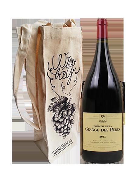 Magnum 150 cl Domaine de La Grange aux Pères IGP Pays d'Hérault Rouge 2015